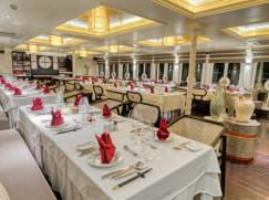 Restaurant (Terrace Deck)