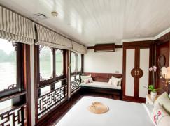 Grand Deluxe Cabin (Upper Deck)